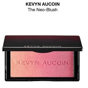 Kevyn Aucoin The Neo Blush in Rose Cliff